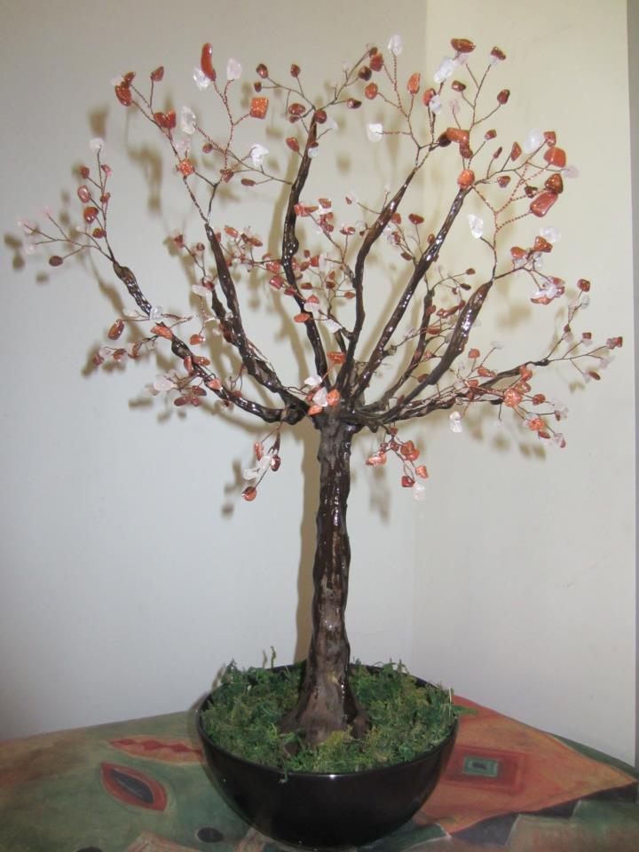 Дърво на щастието