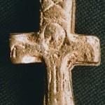 мисионис кръст върху кръст