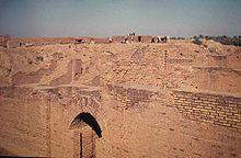 220px-Babylon_ausgrabungen