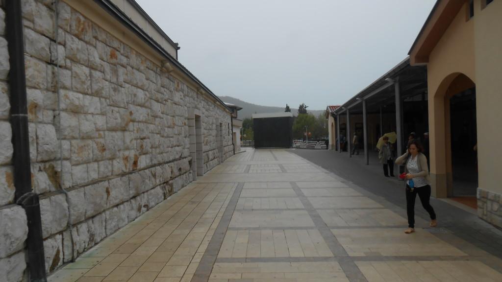 изповедалняМеждугорие-Босна-и-Херцеговина (1)