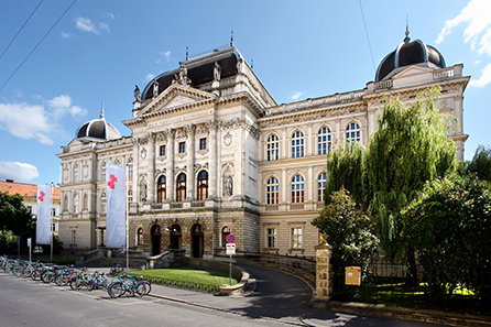 Die TU Graz hat einen neuen Universitatsrat.